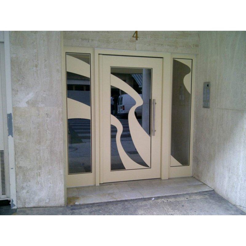 Acheter vente porte design installateur de porte design for Acheter porte d entree