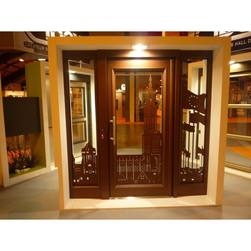 Acheter vente porte design installateur de porte design for Acheter sur marseille
