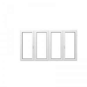 acheter vente ouvrant pvc la fran aise 4 vantaux intallateur de fen tre marseille. Black Bedroom Furniture Sets. Home Design Ideas