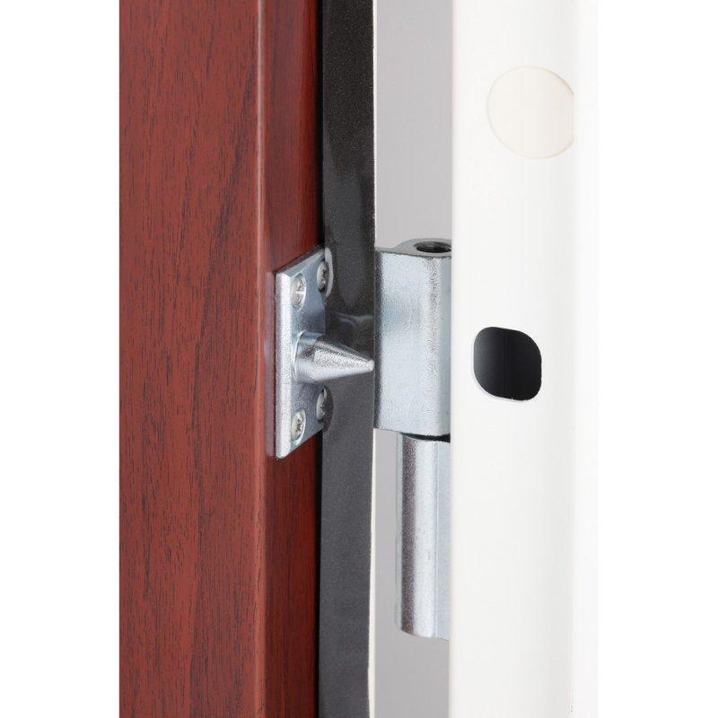 acheter vente une porte blind portec door installateur de portes marseille. Black Bedroom Furniture Sets. Home Design Ideas