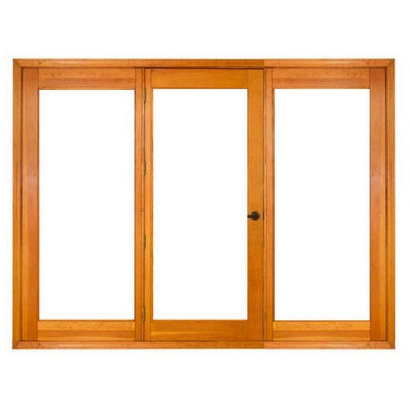 Acheter/vente ouvrant bois à la française 3 vantaux Intallateur de fenêtre à Marseille